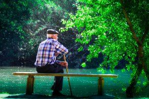 La solitudine influisce sul sistema immunitario
