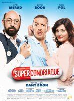 SUPERCONDRIACO – Un film (comico) per parlare di ipocondria