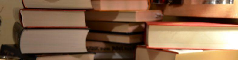 Cos'è la biblioterapia?