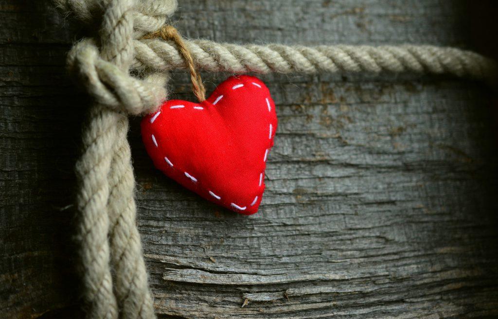 soffrire per amore