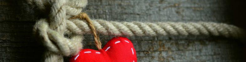 Dipendenza affettiva: quando l'amore diventa un problema